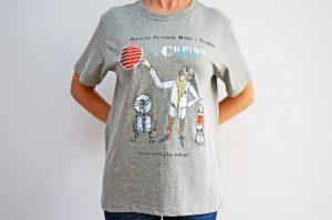 Koszulki na promocje dla firm