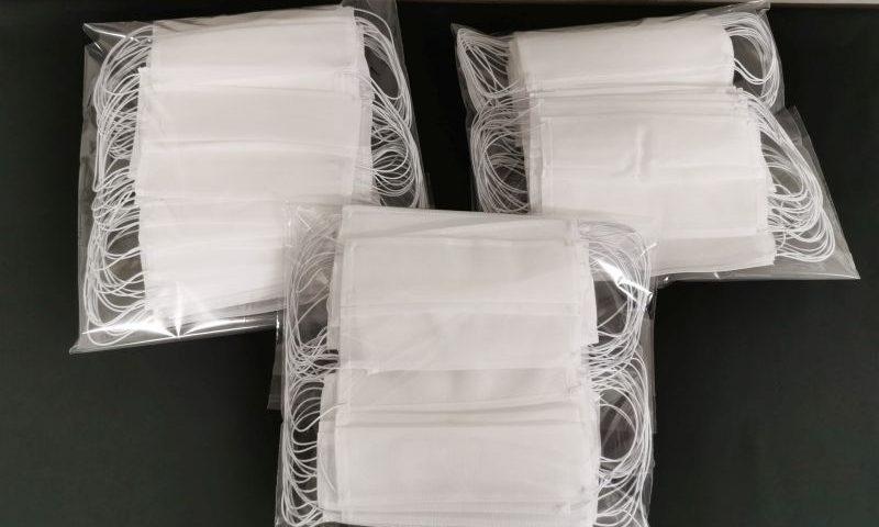 Producent maseczek ochronnych wielokrotnego użytku